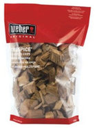 weber 