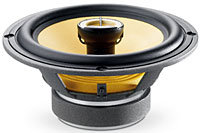 K2 Power 6.5   Coaxial 2-Way Speakers - 165KRC