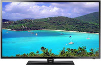 40   Black LED 1080P HDTV - UN40F5000AFXZA