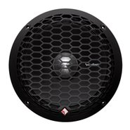 Punch Pro 8   8-Ohm Midrange/Midbass Car Speaker -
