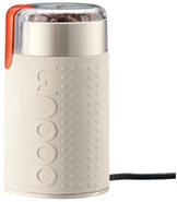 BISTRO Blade White Electric Coffee Grinder - 11160