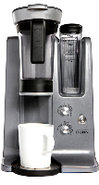 Bunn Trifecta MB Coffee and Tea Brewer - 433000000