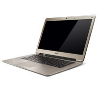 Aspire 13.3   Intel Core i7 LED Ultrabook - S3-391