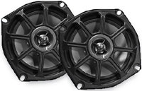 Power Series 2 Ohm Coaxial Speaker System - 10PS52