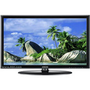 19   Black LED 720P HDTV - UN19D4003