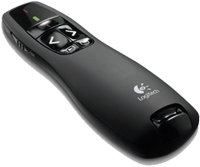 R400 Wireless Presenter - 910-001354