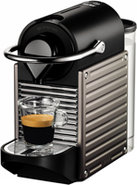 Pixie Electric Titan Espresso Machine - C60TI