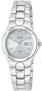 Eco-Drive Corso Stainless Steel Ladies Watch - EW3