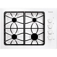 30   FFGC3025 White Gas Cooktop - FFGC3025LW