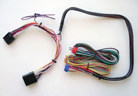 Plug And Play T-Harness For MUX Type Models - CHTH