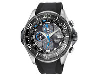 Mens Citizen Eco Drive ProMaster Diver Watch in St