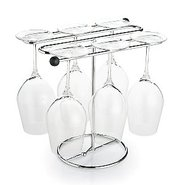Countertop Wine Glass Drying Rack