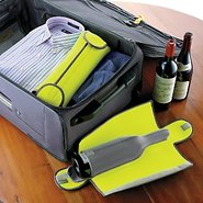 BottleGuard Neoprene Wine Protector