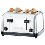 Waring 4 Slice Toaster ? Medium Duty