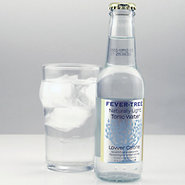 Fever Tree Premium Naturally Light Tonic Water