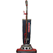 Oreck 16  Commercial Upright Vacuum Cleaner with 5