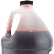 Loganberry Concentrate Syrup ? 1 Gallon