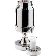 Commercial Buffet Milk Dispenser - 1.3 Gallon Capa