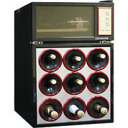 Cavanova 3 Zone 12 Bottle Wine Chiller