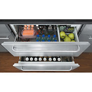 Summit Built-In or Freestanding Drawer Refrigerato
