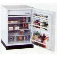 Summit Built-In Refrigerator-Freezer - 6.1 cu. ft.