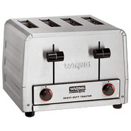 Waring 4-Slice Toaster ? Heavy-Duty