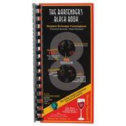 The Bartenders Black Book 9th Edition
