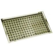 23 7/8  Countertop Drip Tray - Brass Finish - No D