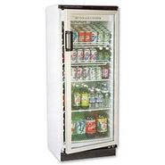 Summit Commercial Glass Door Beverage Merchandiser