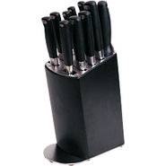 Berghoff Gourmet Line Knife Block Set - 11 Piece