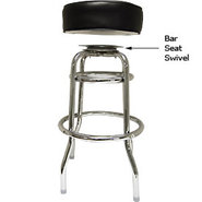 Replacement Bar Stool Swivel