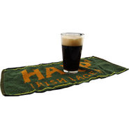 Harp Irish Lager Bar Towel