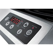 Generic          Summit Commercial Induction Cooker