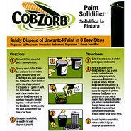 CobZorb Paint Solidifier ? 16 oz