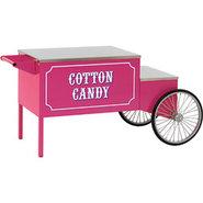 Paragon Cotton Candy Cart