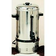 Stainless Steel Coffee Maker - 75 Cup