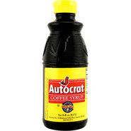 Autocrat Coffee Milk Syrup ? 16 oz