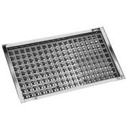 30 1/4  Countertop Drip Tray - Stainless Steel - N