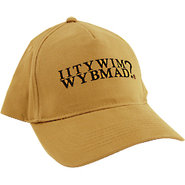 IITYWIMWYBMAD? Hat