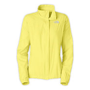 WOMENS SPHERE JACKET B6R L