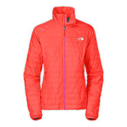 WOMENS BLAZE JACKET CA1 M