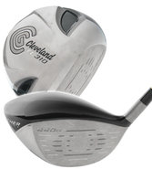 Men&#39;s Launcher Tl310 Driver Right Handed Used