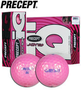 2012 Lady Iq Plus Pink 1-Dozen