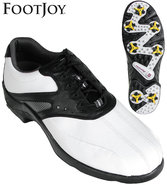 Footjoy Men&#39;s Superlites Closeout Golf Shoes Close