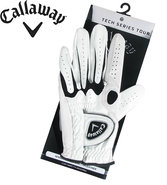 Men's Tech Series Tour Gloves Lh