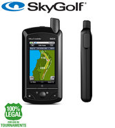 Skygolf Skycaddie Sgx Gps Rangefinder