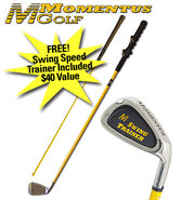 Swing Trainer Signature Iron Men&#39;s Right Handed Fu