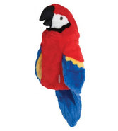 Daphne&#39;s Birds Parrot Headcover