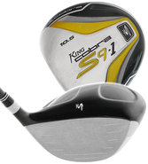 Men's S9-1 F Driver Left Handed Used