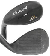 Men's Cg15 Black Pearl Wedge Left Handed Used